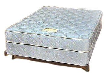 beautyrest gemini plush olympic queen mattress set qvccom - Olympic Queen Mattress