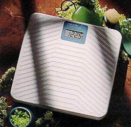 Health O Meter Everweigh Digital Bathroom Scale