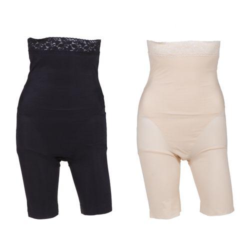 nuovo di zecca 13ca0 25039 California Beauty Set pantaloncini modellanti a compressione graduata (2 pz)
