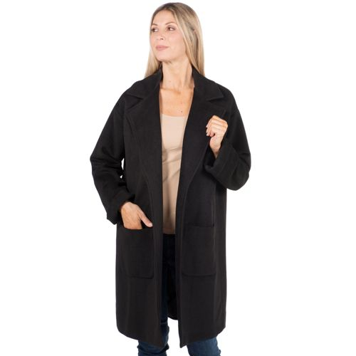 Paolaprata P Italia By In Cappotto Over Qvc Paola Italy Made q6ExdSEwF