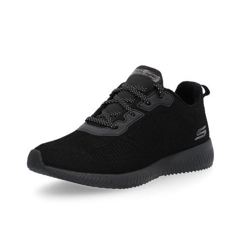 SKECHERS Sneaker Bobs in microfibra con soletta Memory Foam - QVC Italia