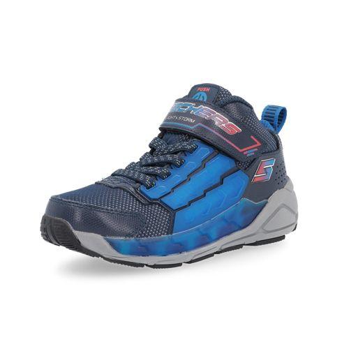 colori delicati prezzo base vendita calda reale SKECHERS Sneaker bambino Light Storm con luci colorate