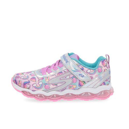 SKECHERS Sneaker bambina Glimmer Lights con lucine