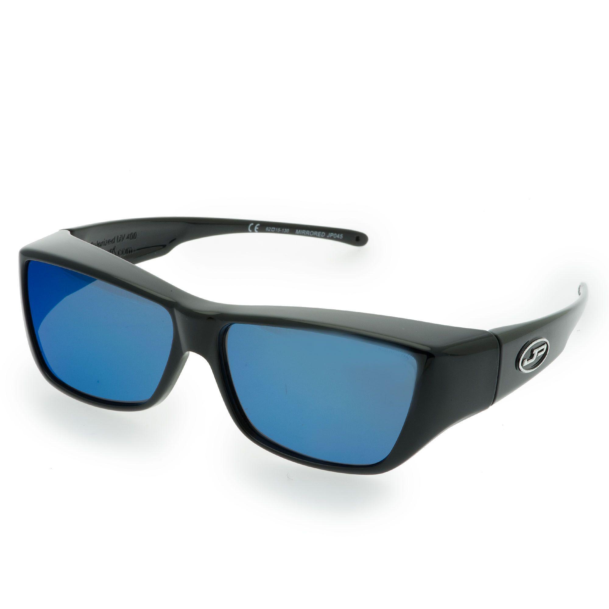 Image of Mirror Malibu occhiali sole indossabili su occhiali vista