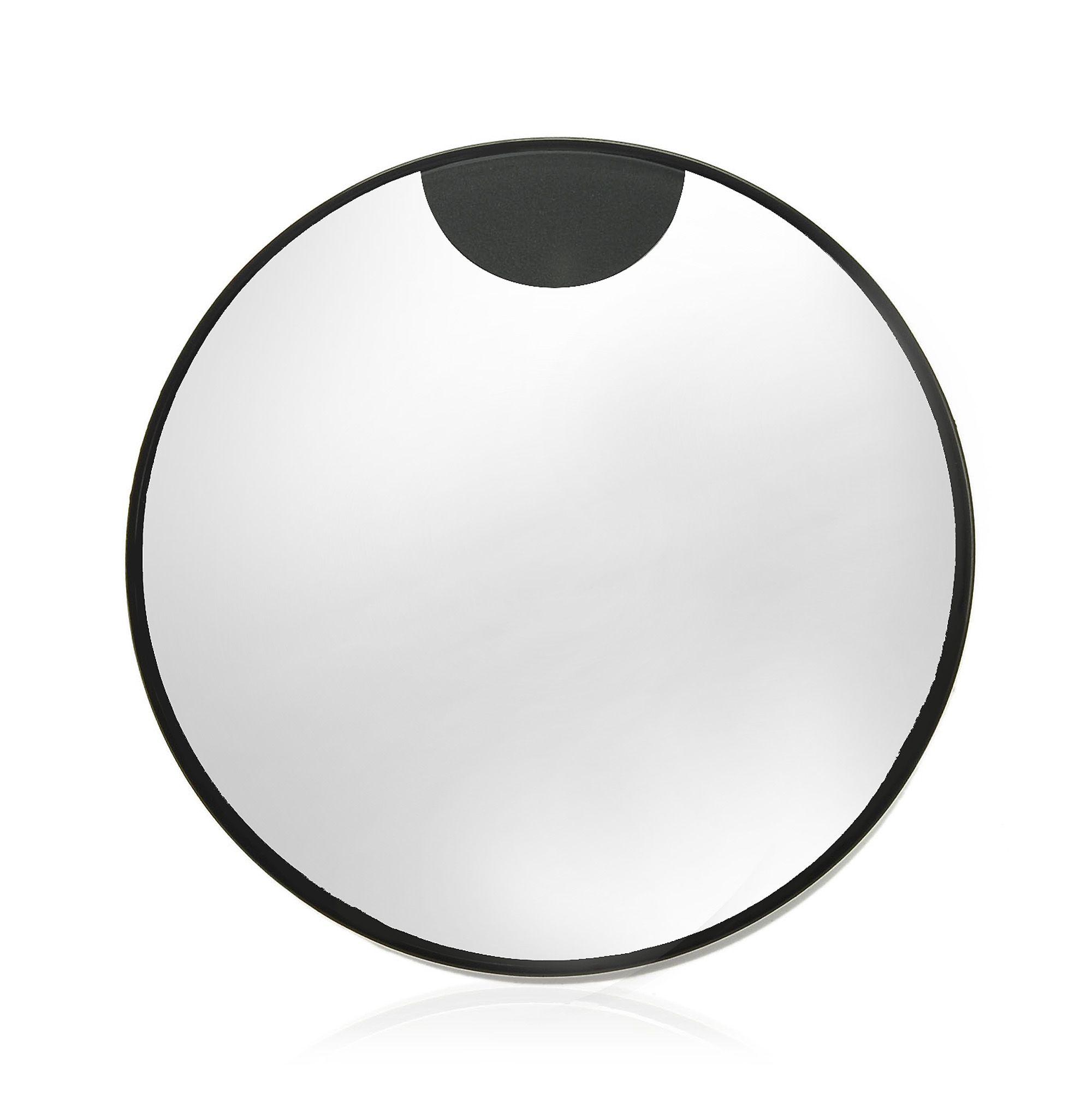 Specchi Ingranditori A Ventosa.Rio Specchio Di Precisione Con Luce E Ventose Ingrandimento 10x