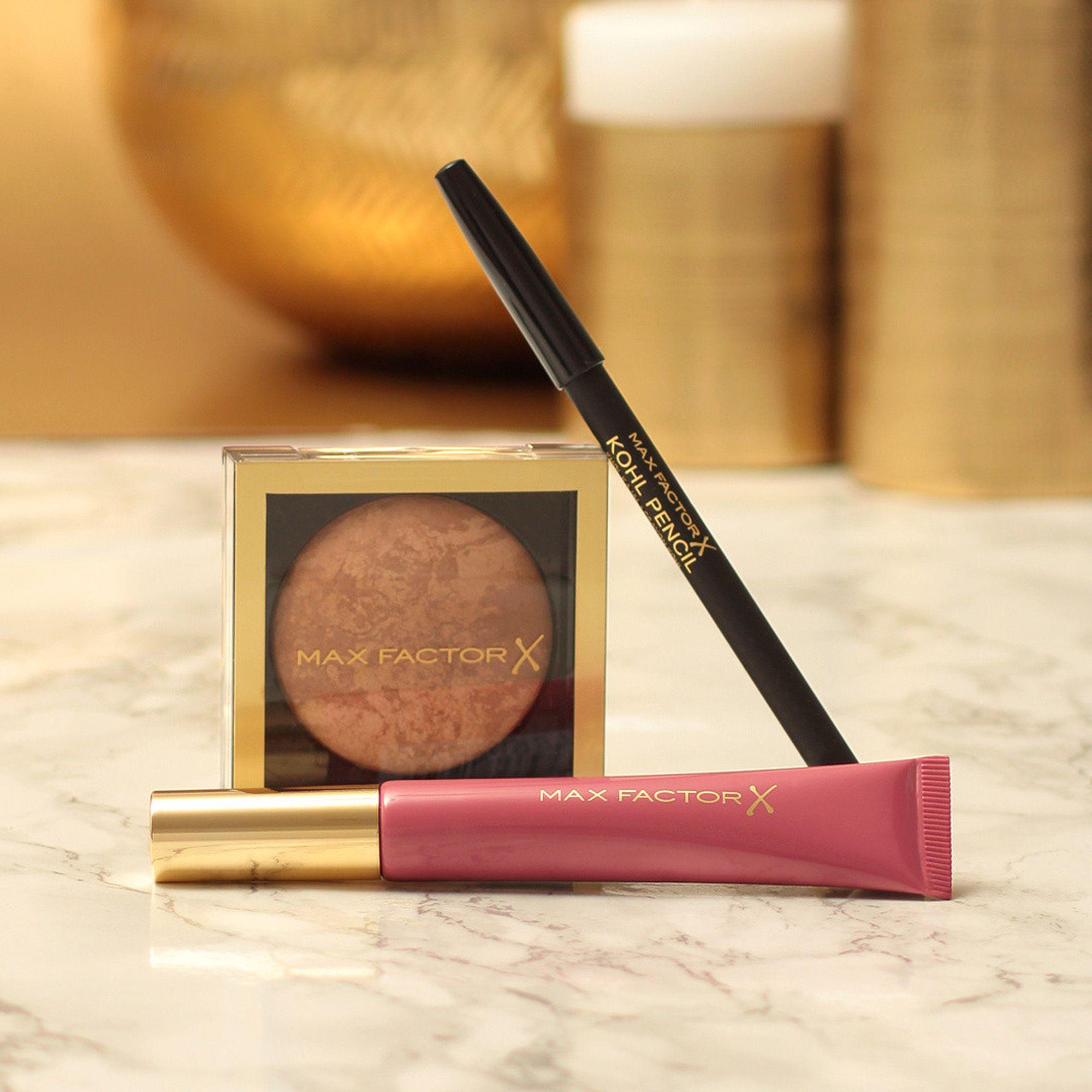 Image of Kit bronzer, matita kajal, balsamo labbra
