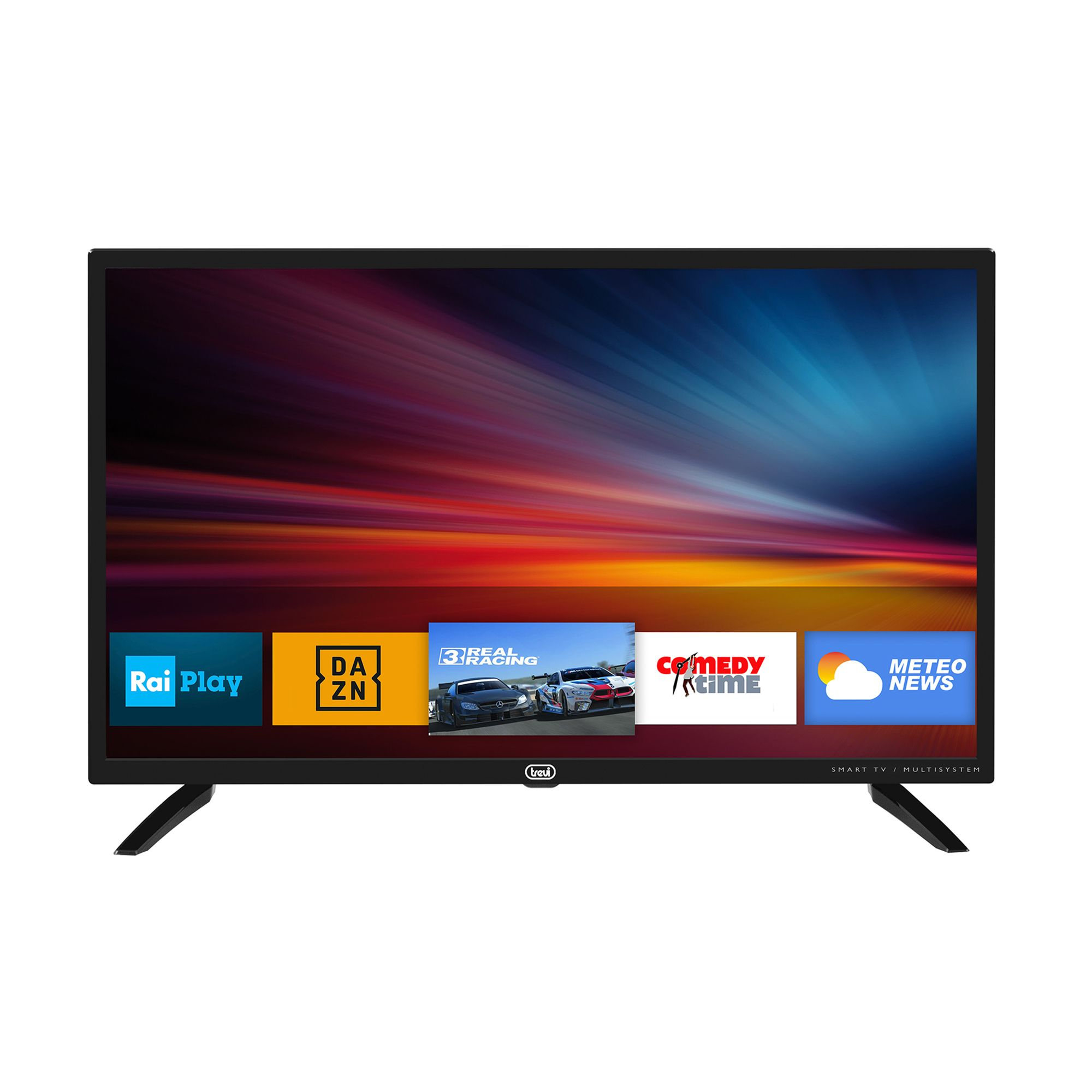 """Image of LTV3209 Smart TV 32"""""""" 1366x768 HD Ready Android 9.0"""