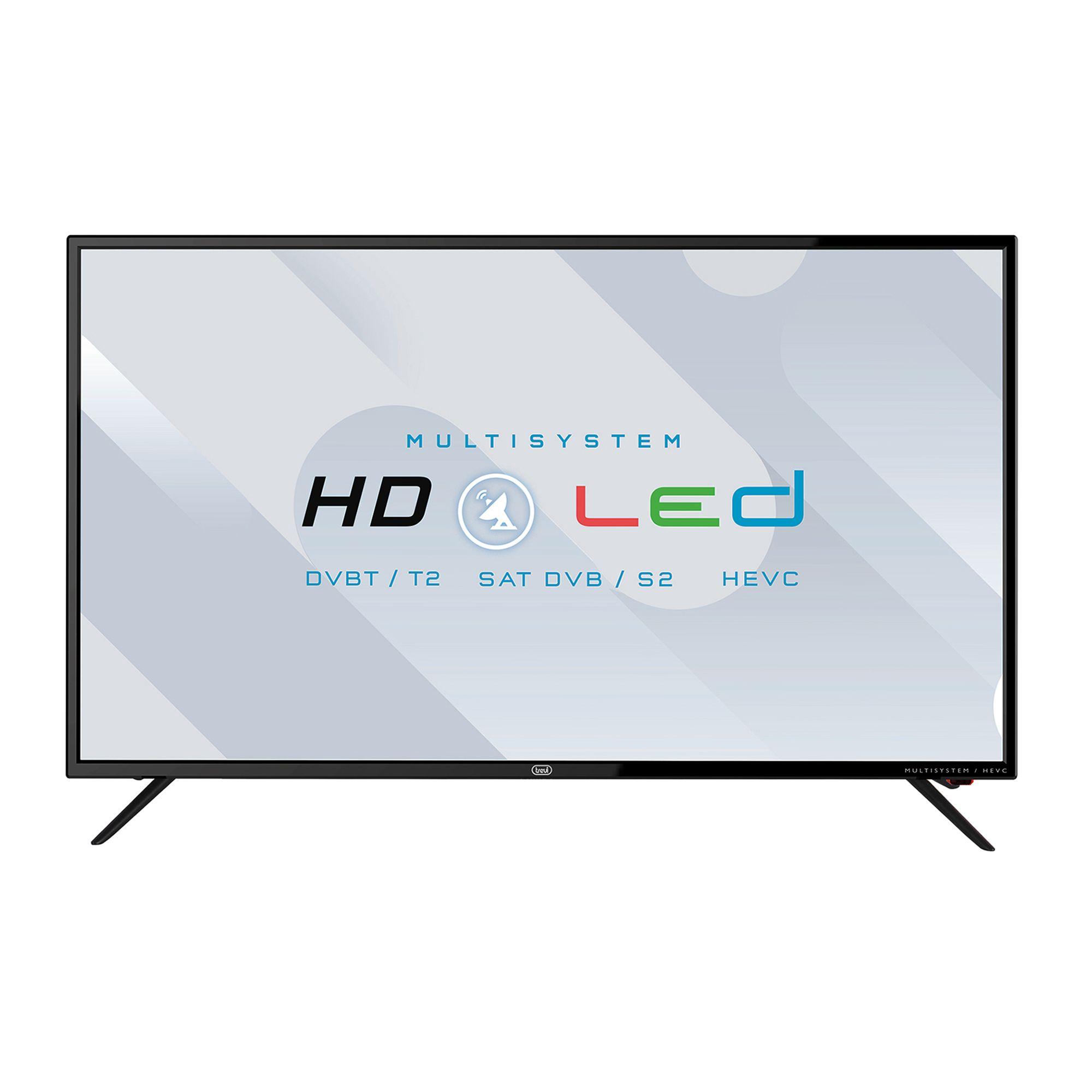 "Image of LTV 3206 TV LED 32"""" HD Ready con DVB-T2 e DVB-S2"
