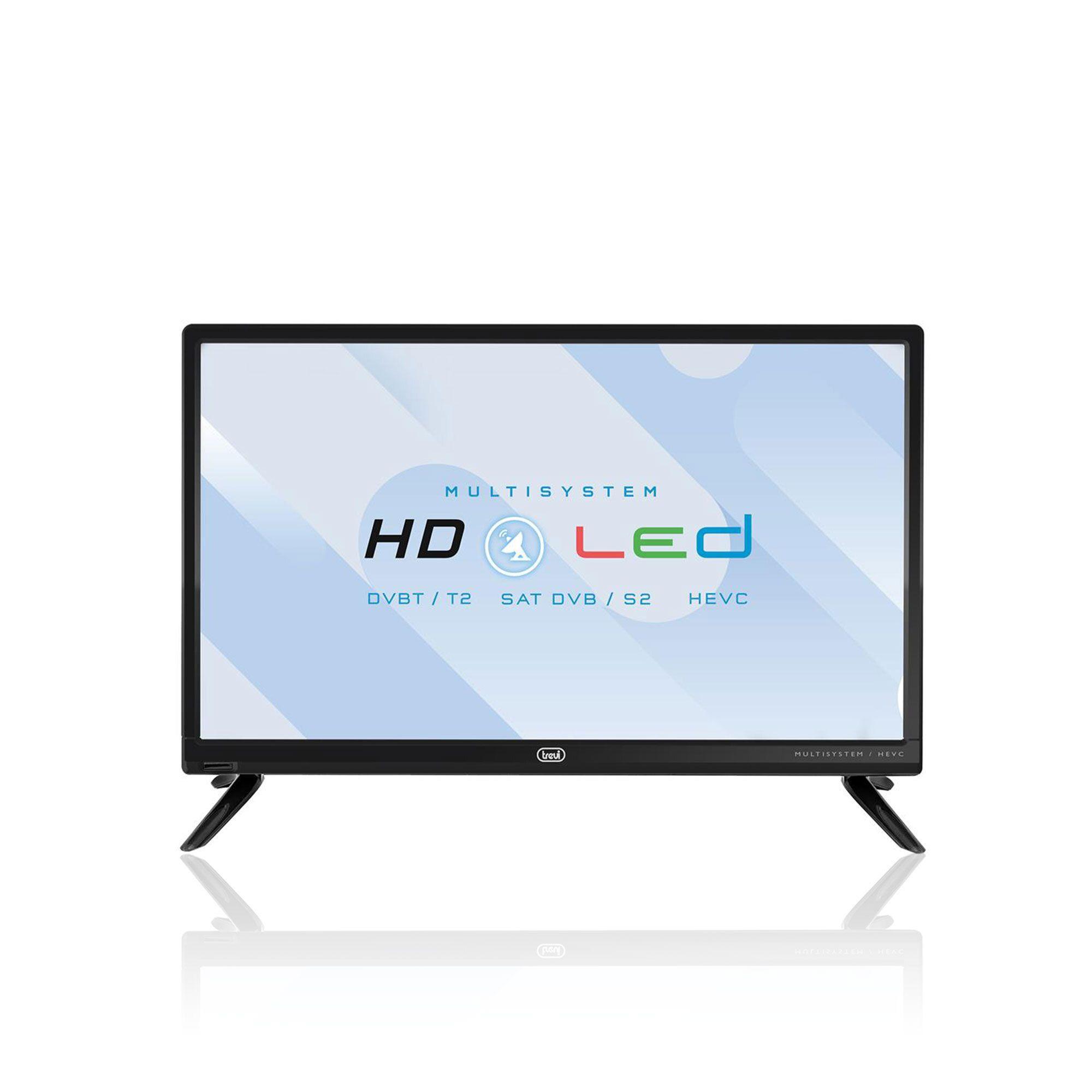 """Image of LTV 1904 TV LED 19"""""""" DVB-T2"""
