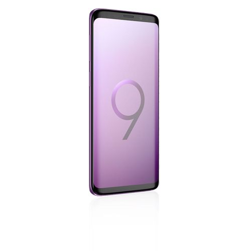 5 Galaxy S9 Intelligente 8 Iiride Samsung Scansione WdBroCxe