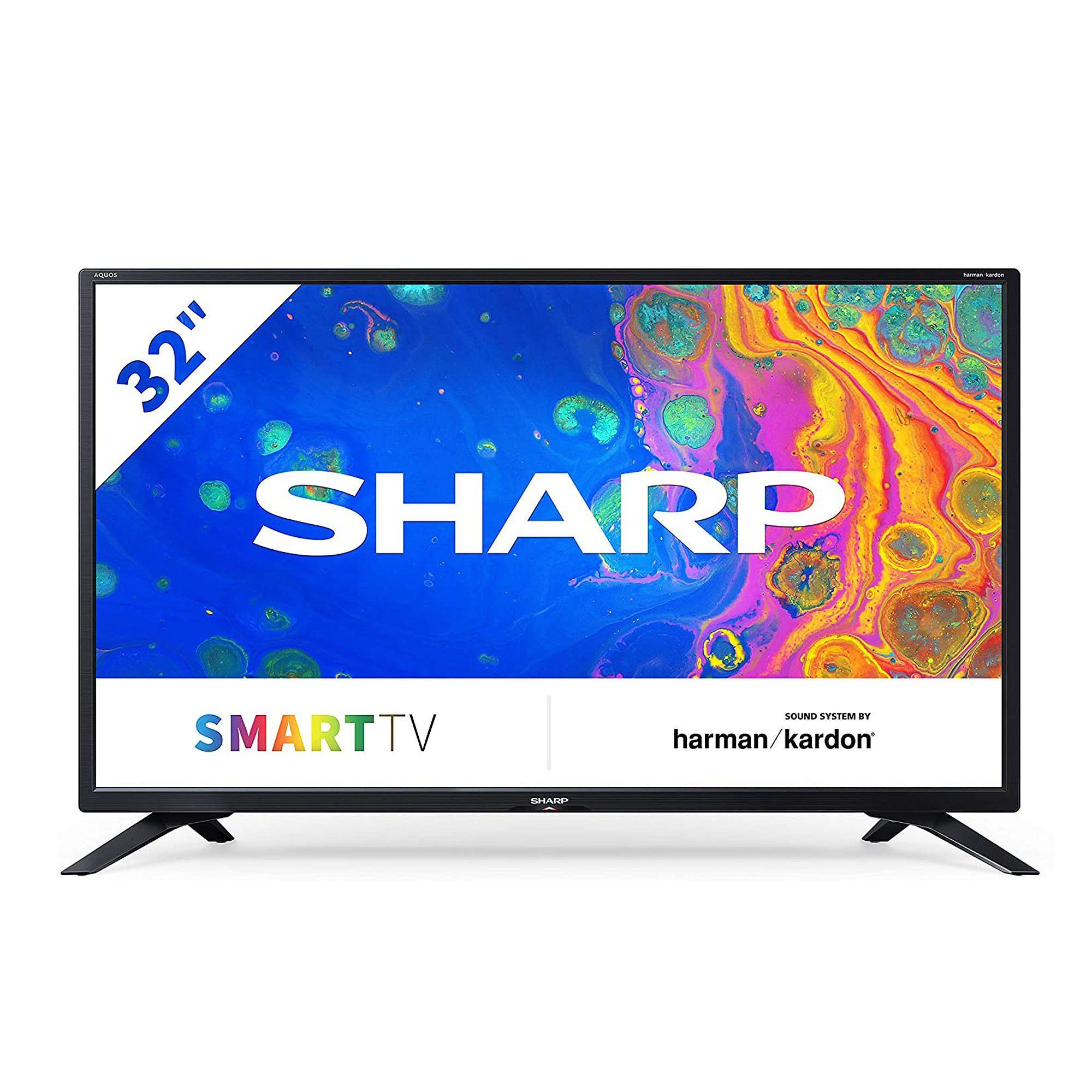 """Image of 32BC4E Smart TV HD con display 32"""""""""""