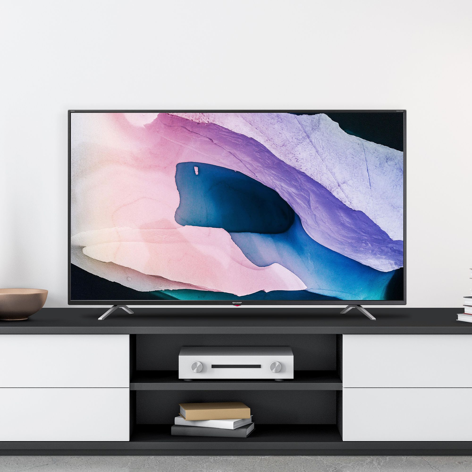 Image of 65BL3E Smart TV UltraHD 4K da 65 pollici