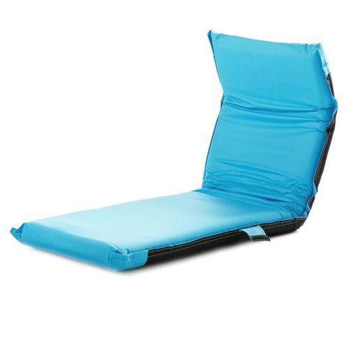 Mini Sdraio Da Spiaggia.Creative Outdoor Maui Lounger Sdraio Da Spiaggia Con Borsa Per