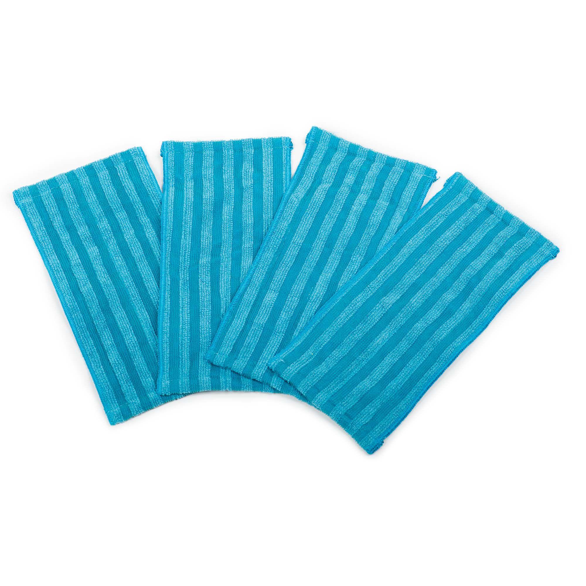 Image of 4 panni di ricambio in microfibra per PowerPro Aqua