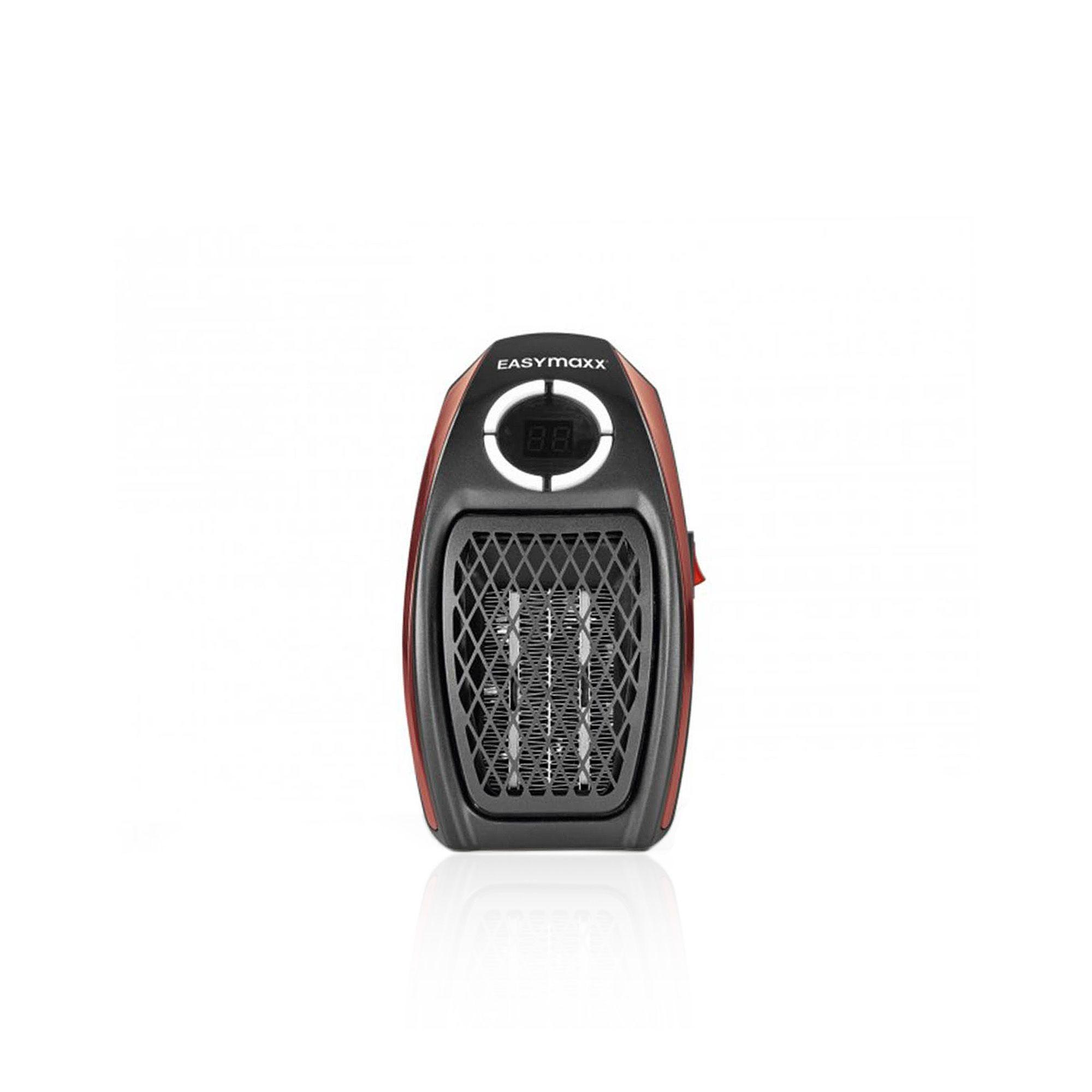 EasyMaxx Mini stufetta elettrica da 500W - QVC Italia 7921815e79bb