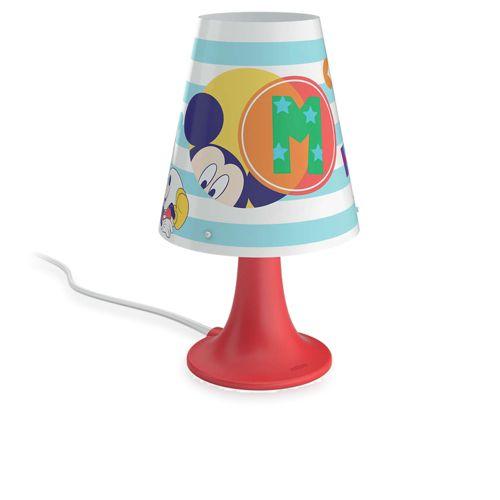 Philips lampada da tavolo disney con interruttore qvc italia - Lampada da tavolo philips ...