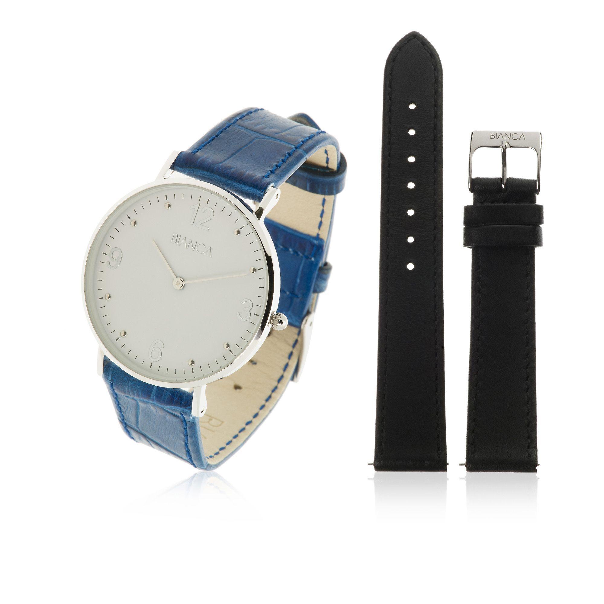 orologi bianca italia