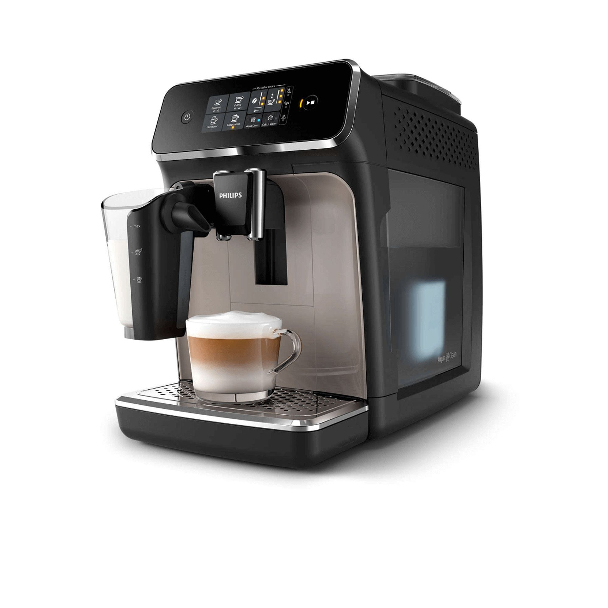 Image of 2200 LatteGo Macchina caffè digitale