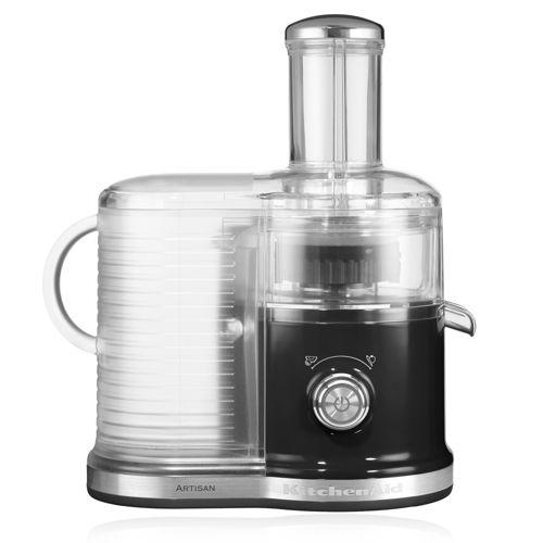 KitchenAid Artisan® centrifuga per succhi e smoothie - QVC Italia