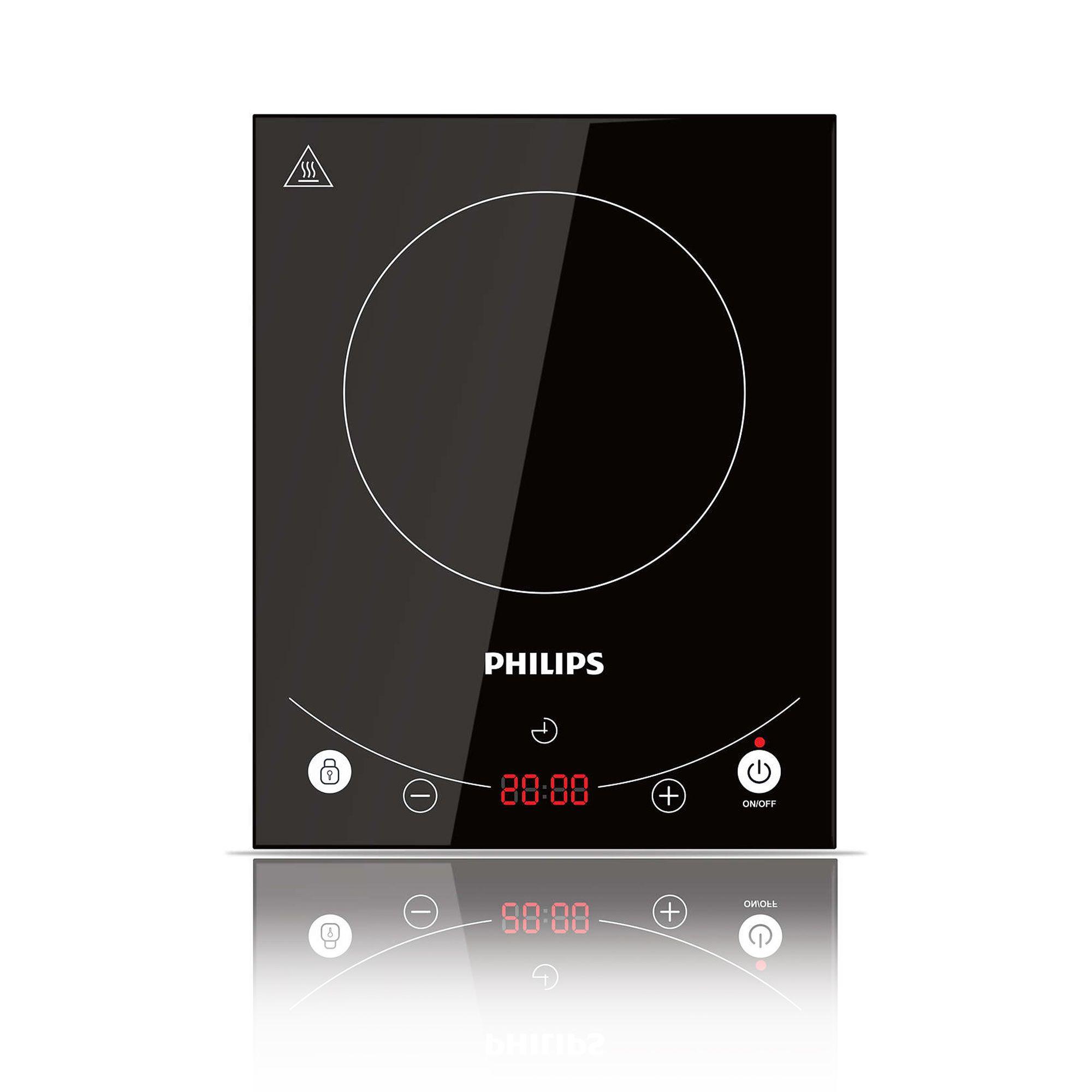 Philips Piastra a induzione Avance Collection - QVC Italia