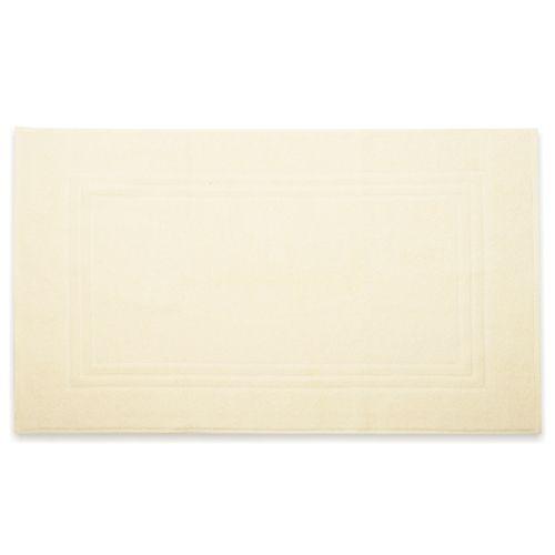 Northern nights tappeto bagno in 100% cotone con riquadro jacquard ...