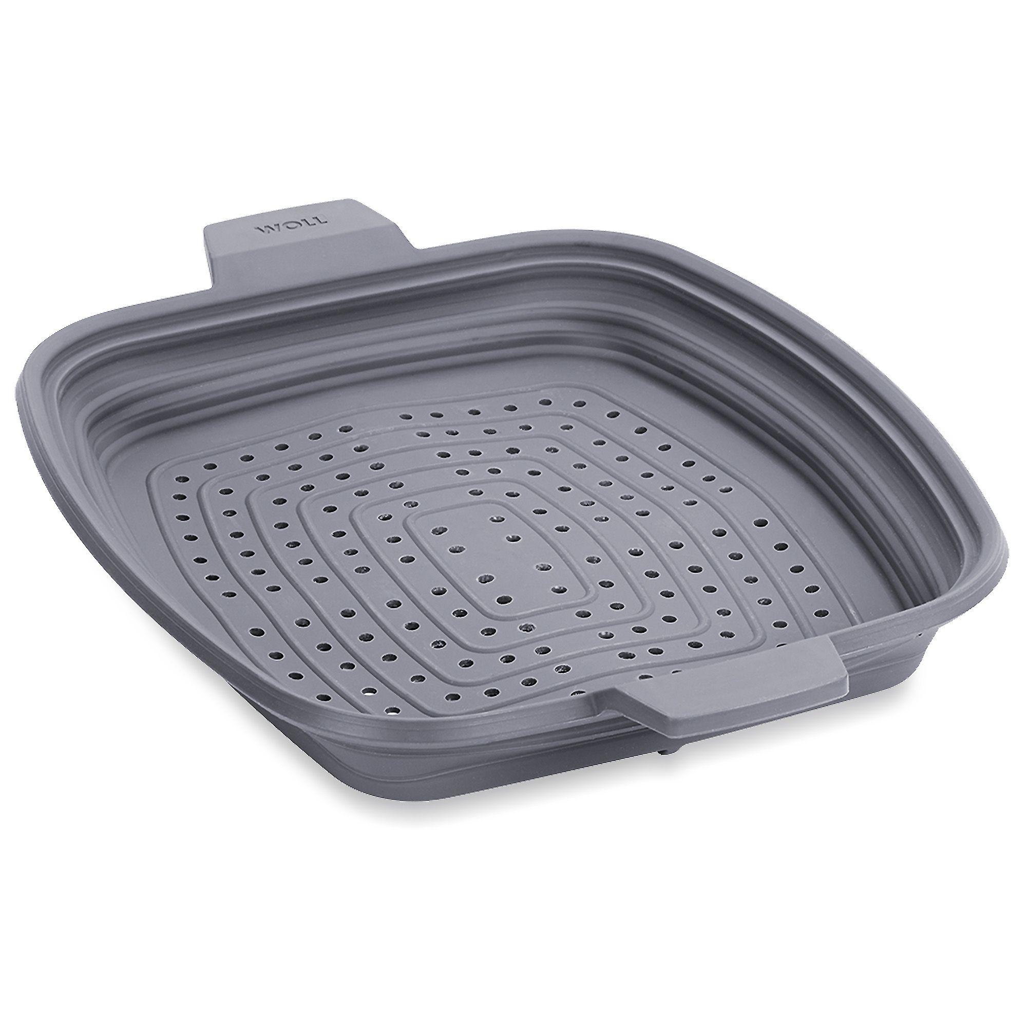 Woll accessorio multifunzione in silicone qvc italia - Qvc marchi cucina ...