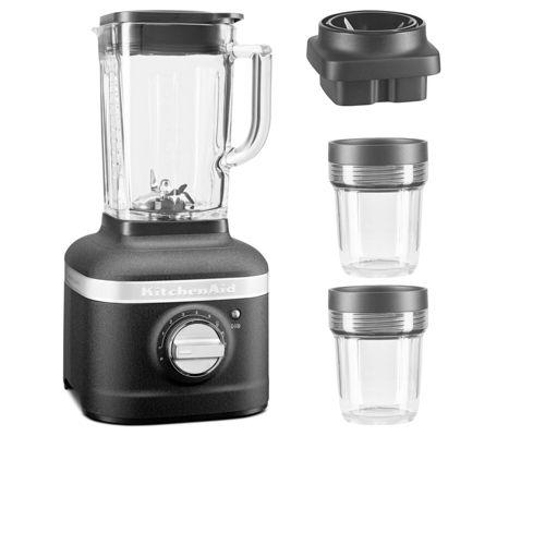 Kitchenaid Blender 5 Velocita Set 2 Mini Jar Qvc Italia