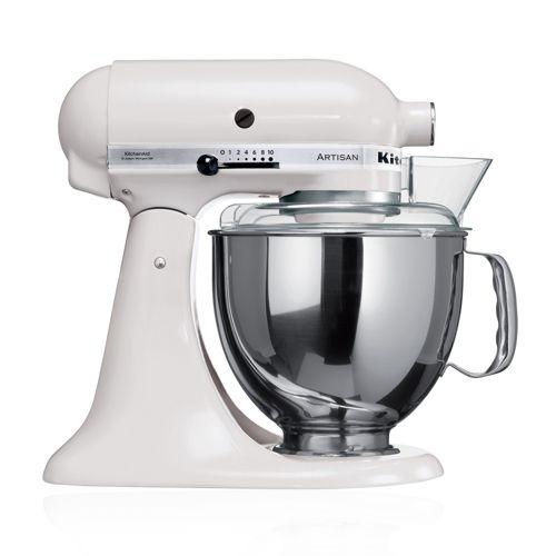 KitchenAid Artisan® mixer modello 5KSM150PS - QVC Italia