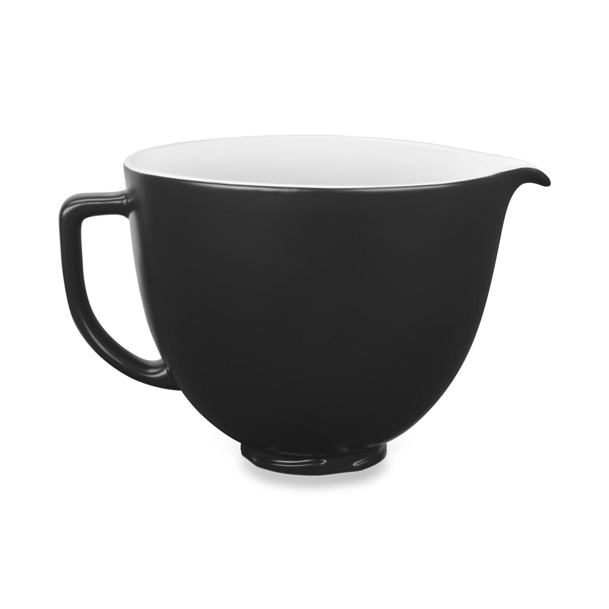Image of Ciotola in ceramica decorata per planetaria