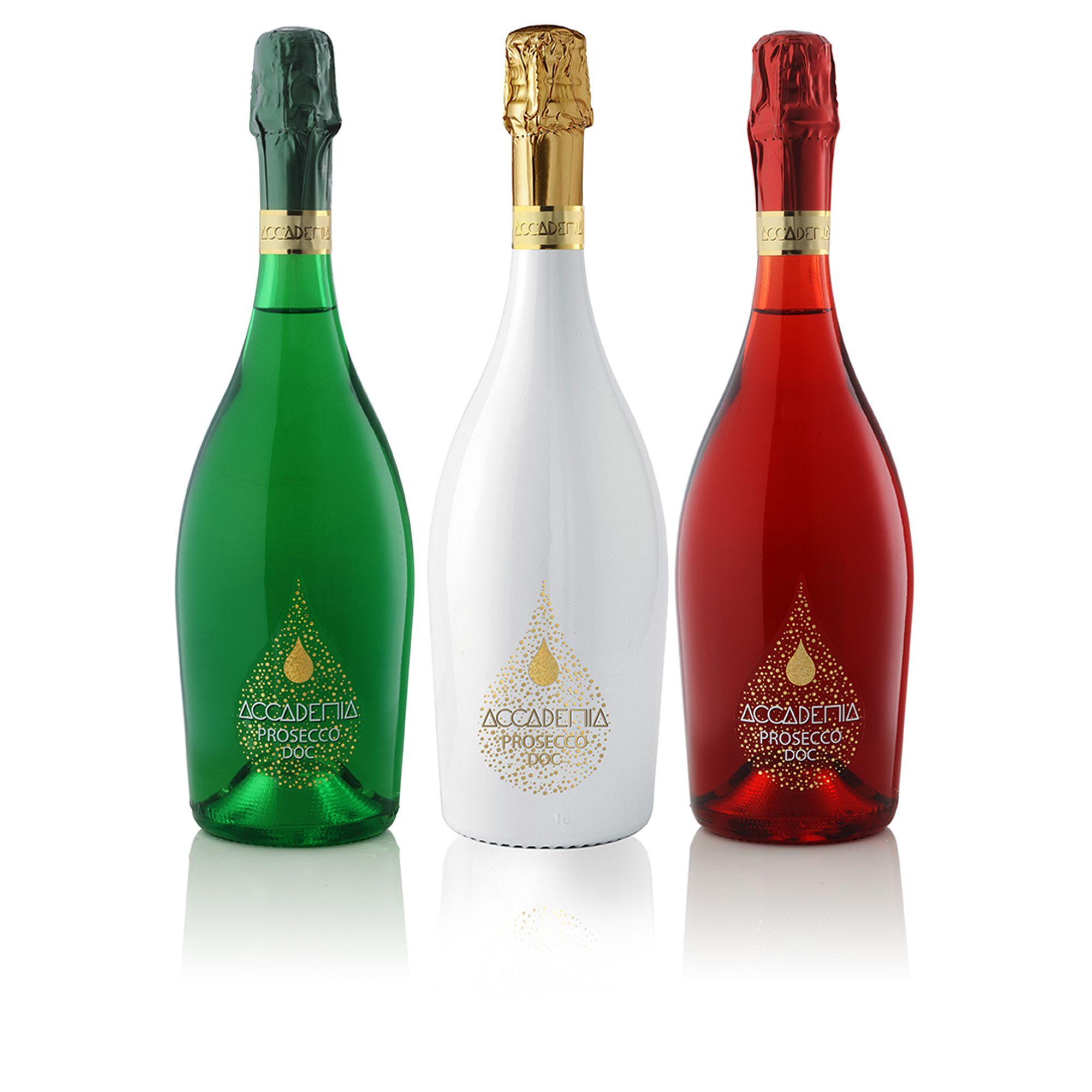 Prosecco Kit 3 bottiglie