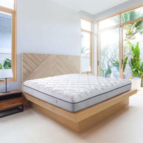 Magniflex Materasso Pillow Top con Memory Massage - QVC Italia
