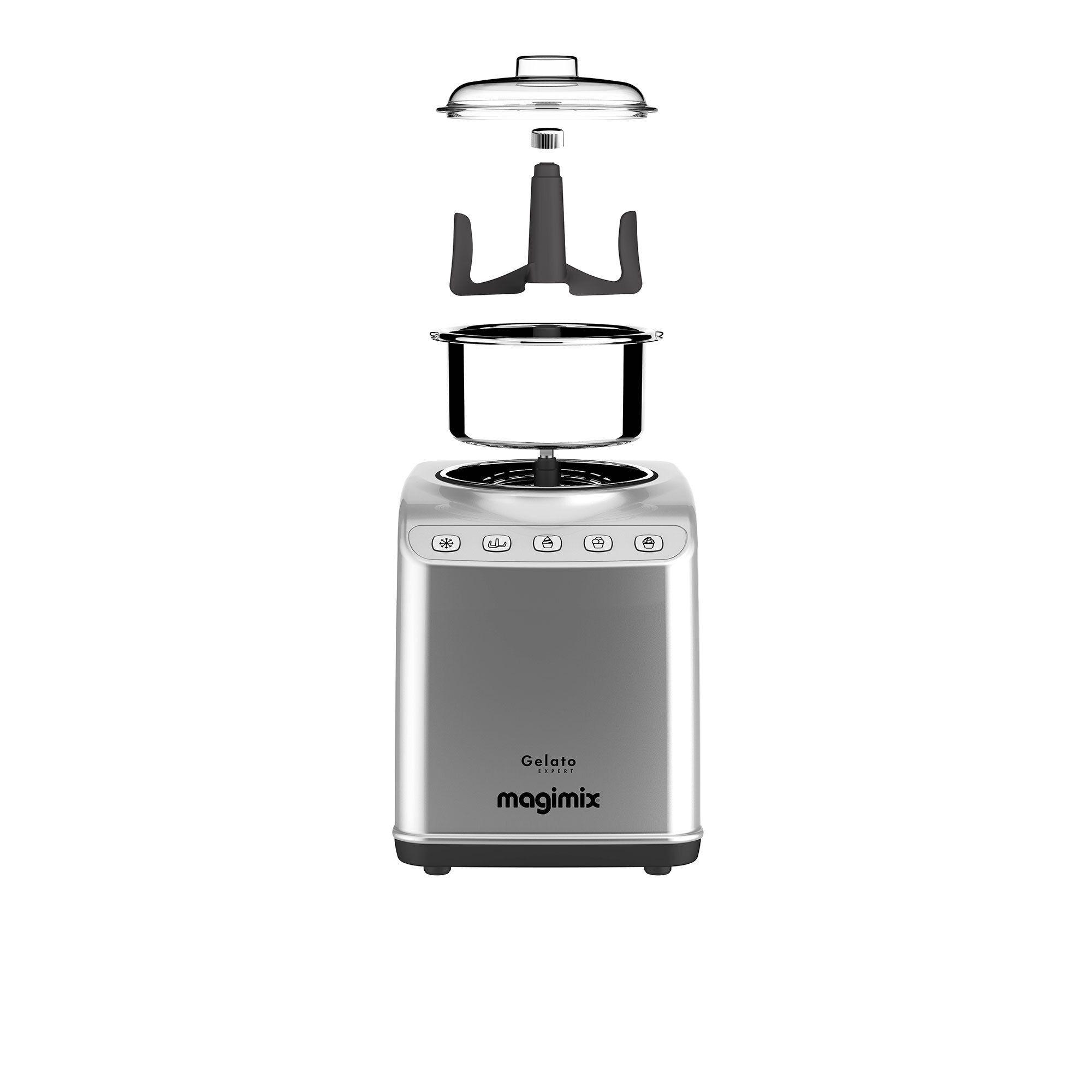 Image of Gelato Expert, macchina per gelato