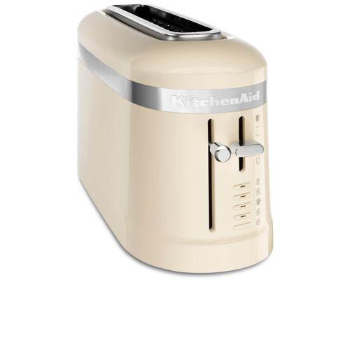 KitchenAid 5KMT3115EAC Tostapane con funzione scongelamento - QVC Italia