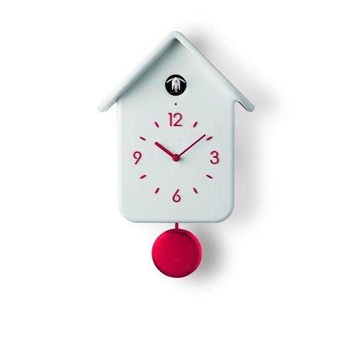 Guzzini QQ orologio a cucù con sensore buio - QVC Italia