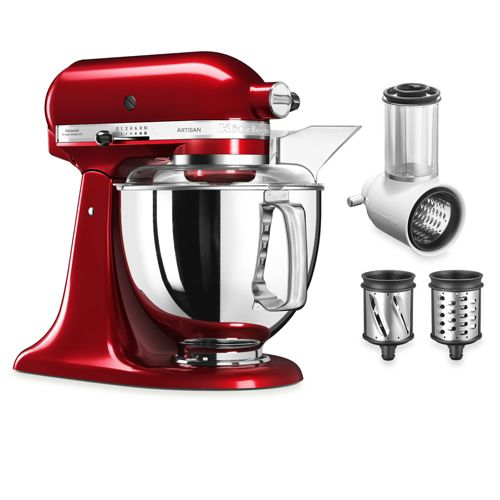 KitchenAid Artisan 175 Robot da cucina e accessori