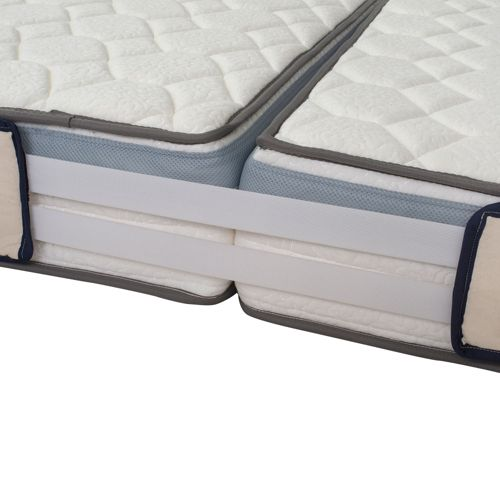 Fascia Unisci Materassi.Magniflex Fascia In Cotone Per Unire I Materassi Qvc Italia