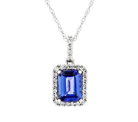 with tanzanite emerald diamonds cut