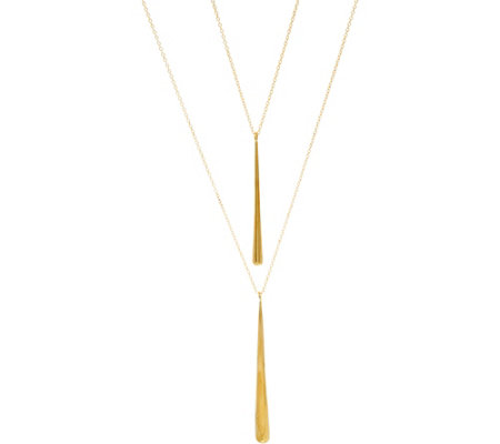 Soko Layered Pia Necklace