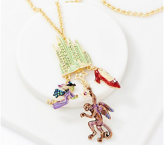 Kirks Folly Land of Oz Necklace