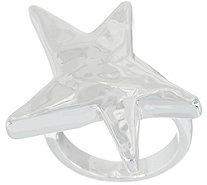 RLM Bronze Star Ring - J356649