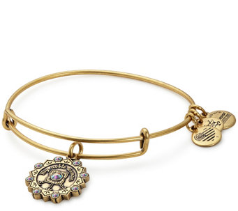 Alex And Ani Bracelets Necklaces