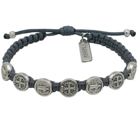 My Saint My Hero 7 Blessings Bracelet