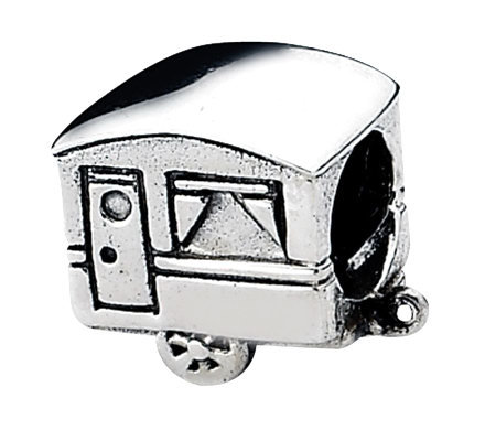Prerogatives Sterling Camper Trailer Bead
