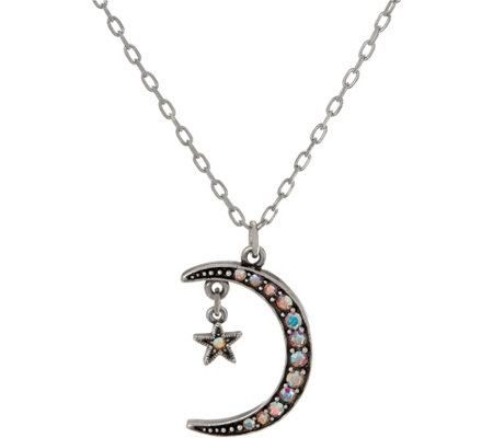 Kirks Folly Astral Moondance Necklace