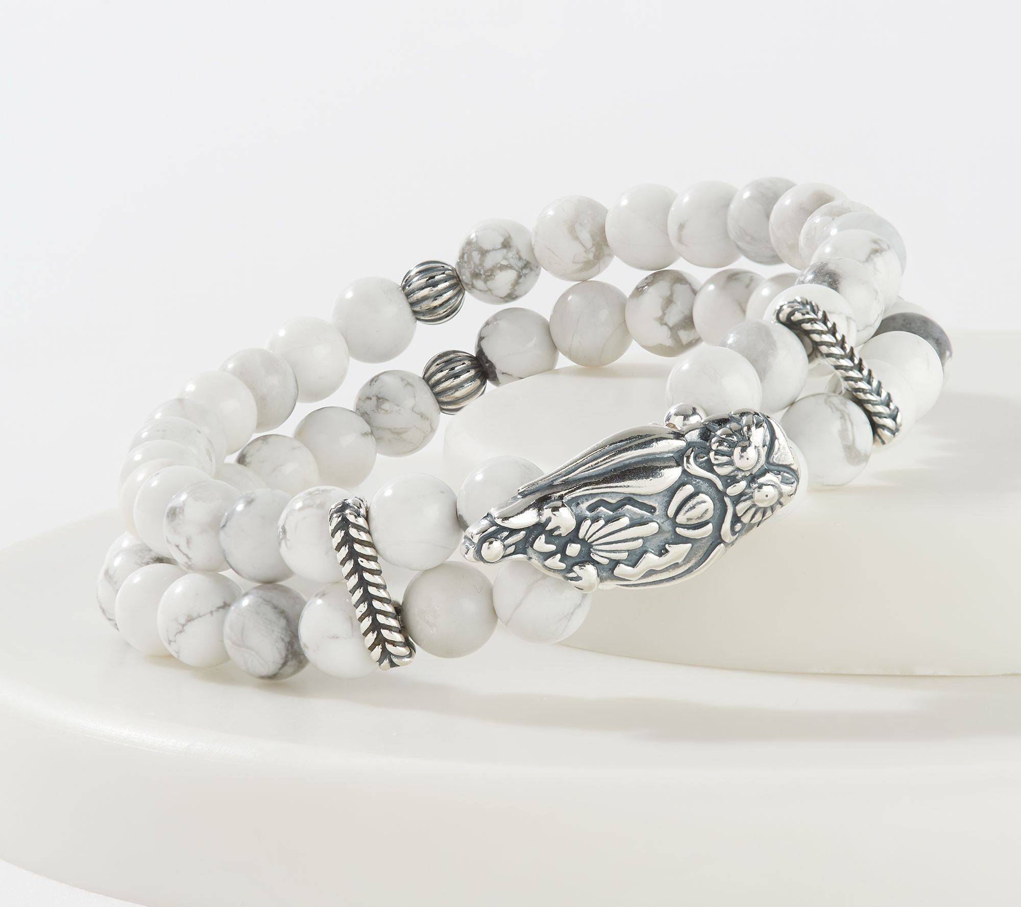 Tranquility Jewelry Jenny Paige Accent Bracelets with Gemstones