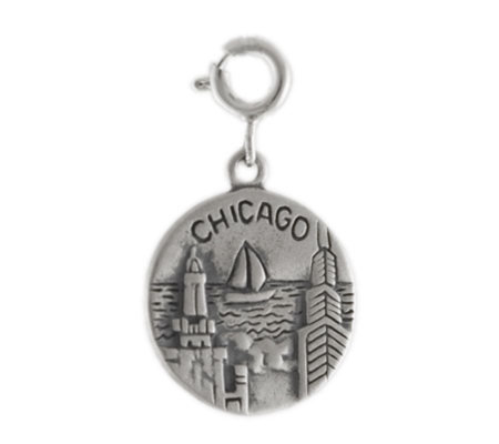 Sterling Chicago Charm
