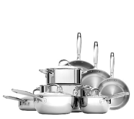 OXO Stainless Steel Pro 13-Piece Set
