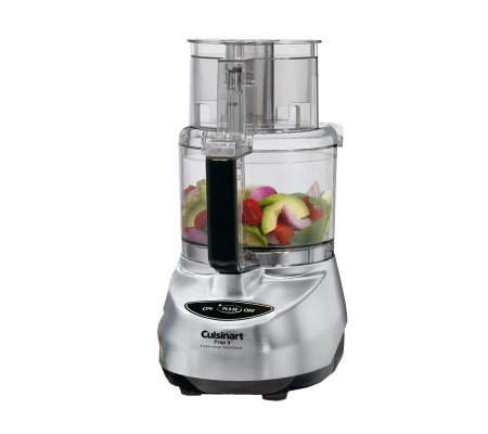 Cuisinart Prep Plus 9-Cup Food Processor