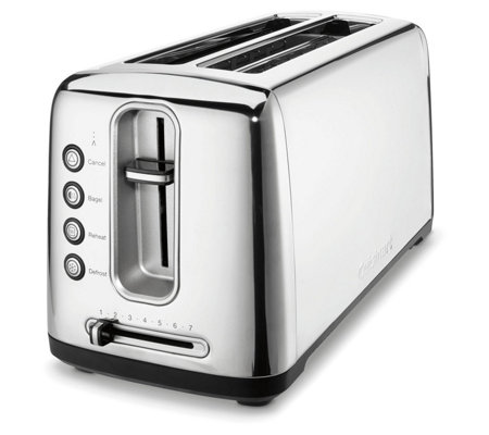 Cuisinart The Bakery Artisan Bread 2-Slice Toaster