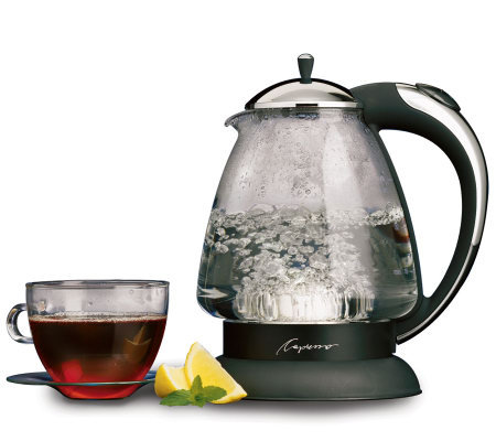 Capresso H2O Plus Water Kettle
